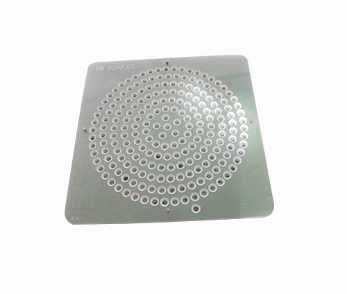 LED灯板套板