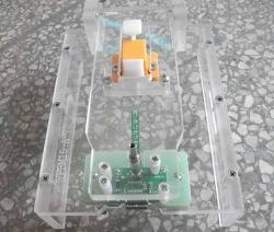 小PCB板测试架