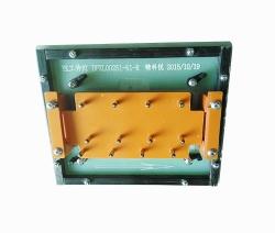 防浮波峰焊治具